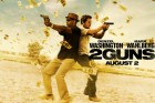 2 Guns (2013) Reviewed By Jay