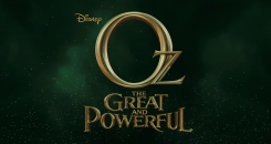 Oz the Great and Powerful (2013) - Reviewed By Jay
