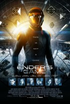 Ender's Game  (2013) Reviewed By Jay
