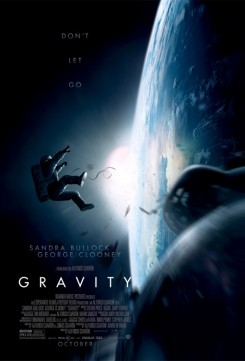 Gravity (2013) Reviewed By Jay