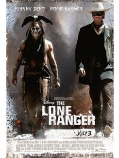 Lone Ranger  (2013) Reviewed By Jay
