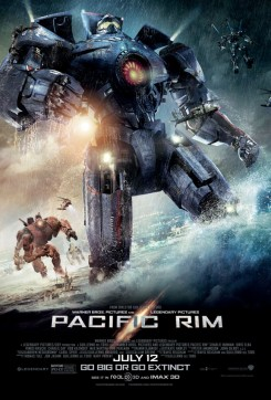 Pacific Rim (2013) Reviewed By Jay
