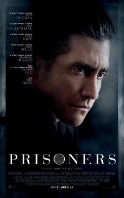 Prisoners  (2013) Reviewed By Jay