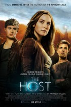 The Host (2013) Reviewed By Jay
