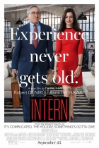 The Intern (2015) Reviewed By Jay