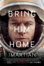 The Martian (2015) Reviewed By Jay