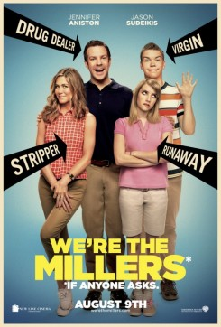 We're the Millers (2013) Reviewed By Jay