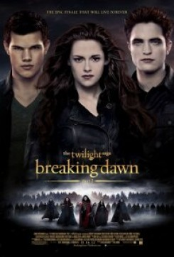 The Twilight Saga-Breaking Dawn Part 2 (2012) Reviewed By The Diva