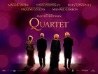 The Quartet (2013)   Reviewed By Jay