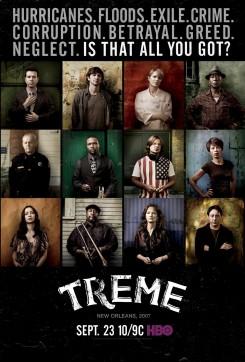 Treme: Season 3 - on HBO 9/23/12