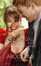 About Time (2013) Reviewed By Jay