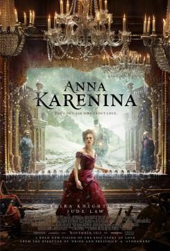 Anna Karenina (2012) Reviewed By Jay
