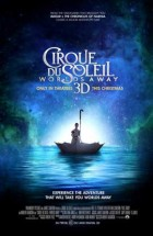 Cirque du Soleil: Worlds Away (2012) Reviewed By Jay