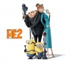 Despicable Me (2013) Reviewed By Jay