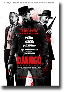Django Unchained (2012) Reviewed By The Diva