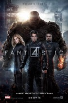 Fantastic Four (2015) Reviewed By Jay