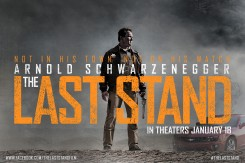 The Last Stand (2013)  Reviewed By Jay