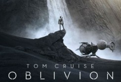 Oblivion (2013) Reviewed By Jay