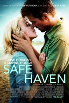 Safe Haven (2013)  Reviewed By Jay