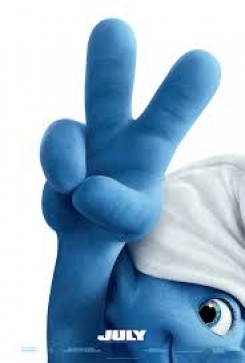 Smurfs 2 (2013) Reviewed By Jay