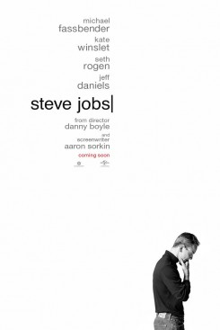 Steve Jobs (2015) Reviewed By Jay