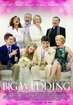 The Big Wedding (2013) Reviewed By Jay